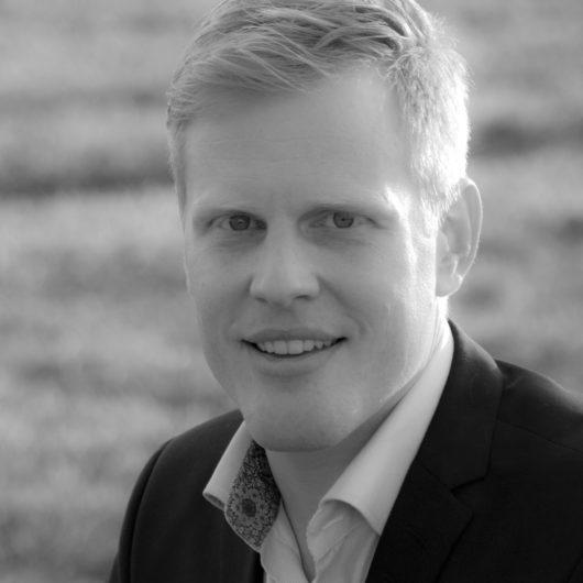 Bürgermeisterkandidat Streu Rainer